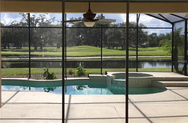 9860 Marsh Pointe Drive, Orlando, FL 32832 (MLS #O5731305) :: The Light Team