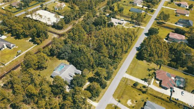 Moorgate Street 31A, Orlando, FL 32833 (MLS #O5731312) :: RE/MAX Realtec Group