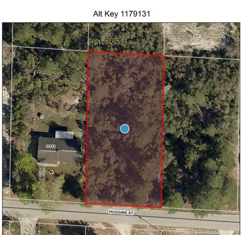 Huggins Street, Leesburg, FL 34788 (MLS #O5731336) :: KELLER WILLIAMS CLASSIC VI