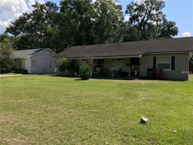 2104 E Robinson Street, Orlando, FL 32803 (MLS #O5731365) :: G World Properties