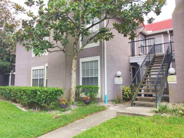 975 Northern Dancer Way #205, Casselberry, FL 32707 (MLS #O5731407) :: Lovitch Realty Group, LLC