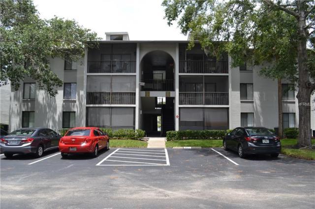 1215 S Pine Ridge Circle E-1, Sanford, FL 32773 (MLS #O5731425) :: RealTeam Realty