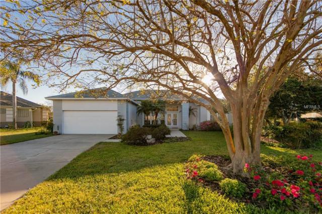 944 Palm Cove Drive, Orlando, FL 32835 (MLS #O5731545) :: The Duncan Duo Team