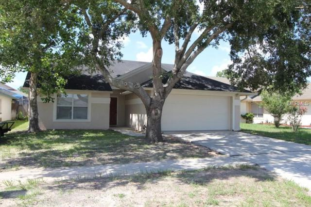 3044 Bloomsbury Drive, Kissimmee, FL 34747 (MLS #O5731577) :: The Duncan Duo Team