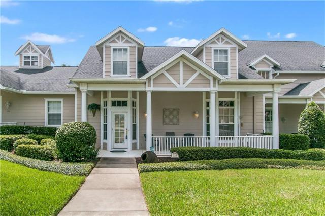 110 Harbour Cove Way, Clermont, FL 34711 (MLS #O5731676) :: Griffin Group