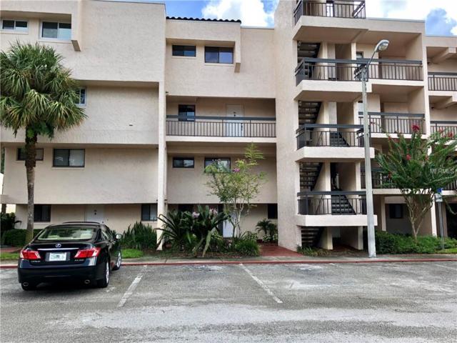 1162 Carmel Circle #300, Casselberry, FL 32707 (MLS #O5731684) :: The Duncan Duo Team