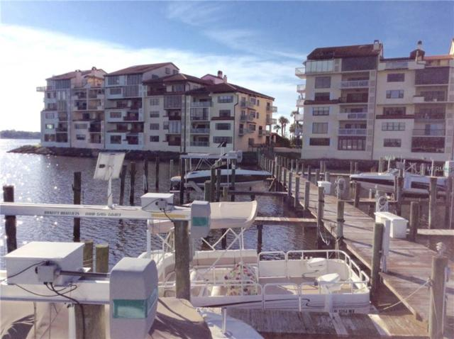 645 Marina Point Drive #6450, Daytona Beach, FL 32114 (MLS #O5731751) :: The Duncan Duo Team