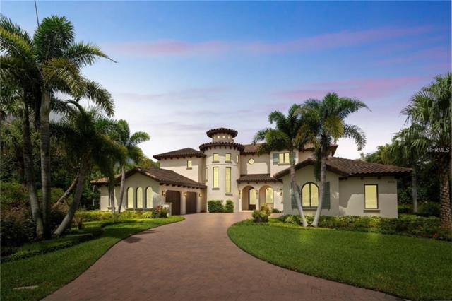 4906 Aviva Garden Court, Windermere, FL 34786 (MLS #O5731819) :: Mark and Joni Coulter   Better Homes and Gardens