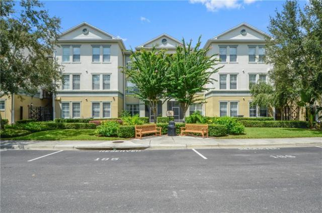 11565 Mizzon Drive #815, Windermere, FL 34786 (MLS #O5731823) :: Griffin Group
