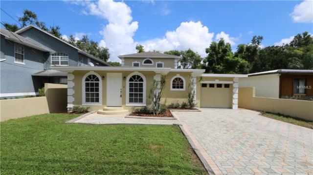 2224 Hoffner Avenue, Belle Isle, FL 32809 (MLS #O5731828) :: The Duncan Duo Team