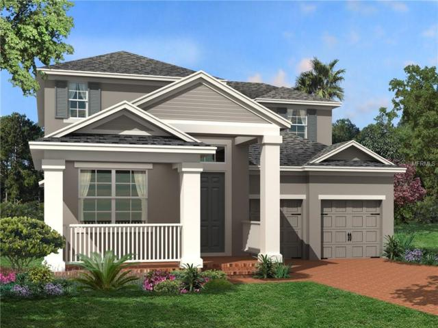 8151 Gray Kingbird, Winter Garden, FL 34787 (MLS #O5731894) :: Premium Properties Real Estate Services