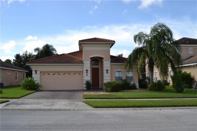 323 Lake Vista Drive, Auburndale, FL 33823 (MLS #O5731938) :: Griffin Group
