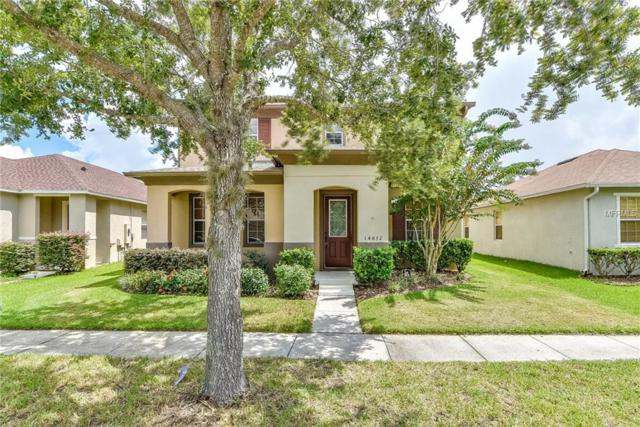 14832 Royal Poinciana Drive, Orlando, FL 32828 (MLS #O5731981) :: GO Realty
