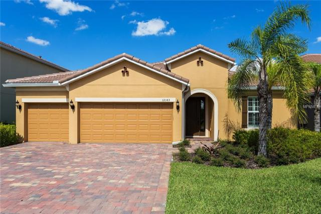 12143 Aztec Rose Lane, Orlando, FL 32827 (MLS #O5732053) :: Griffin Group