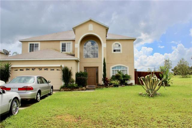 2388 Rock Drive, Poinciana, FL 34759 (MLS #O5732161) :: The Duncan Duo Team