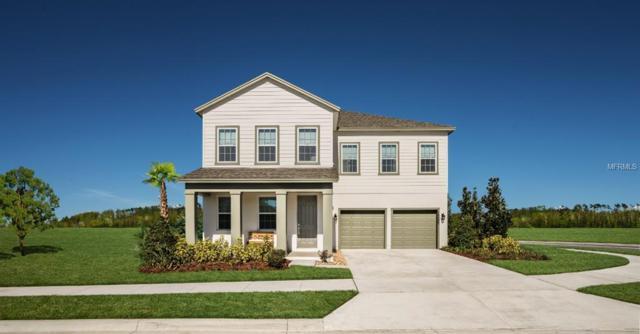 15207 Honeybell Drive, Winter Garden, FL 34787 (MLS #O5732207) :: The Duncan Duo Team