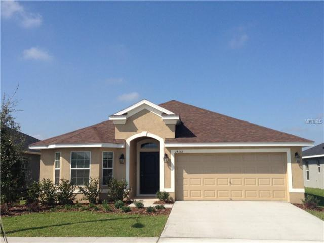 633 Gila Drive, Poinciana, FL 34759 (MLS #O5732221) :: The Duncan Duo Team