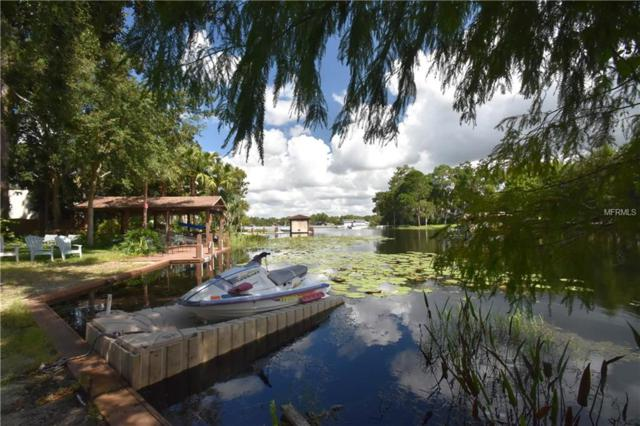 1 1ST Court, Windermere, FL 34786 (MLS #O5732225) :: The Duncan Duo Team