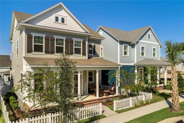 917 Allenhurst Street, Winter Garden, FL 34787 (MLS #O5732246) :: G World Properties