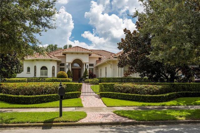 9724 Lake Hugh Drive, Gotha, FL 34734 (MLS #O5732268) :: G World Properties