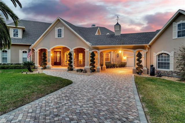 12919 Magnolia Pointe Boulevard, Clermont, FL 34711 (MLS #O5732285) :: The Duncan Duo Team