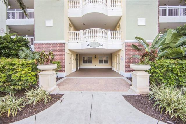 1114 Sunset View Circle #302, Reunion, FL 34747 (MLS #O5732289) :: Mark and Joni Coulter | Better Homes and Gardens
