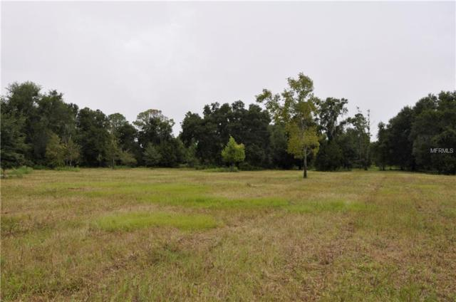 Grass Roots Road, Groveland, FL 34736 (MLS #O5732370) :: Griffin Group