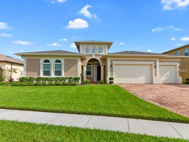 1530 Arden Oaks Drive, Ocoee, FL 34761 (MLS #O5732372) :: Bustamante Real Estate