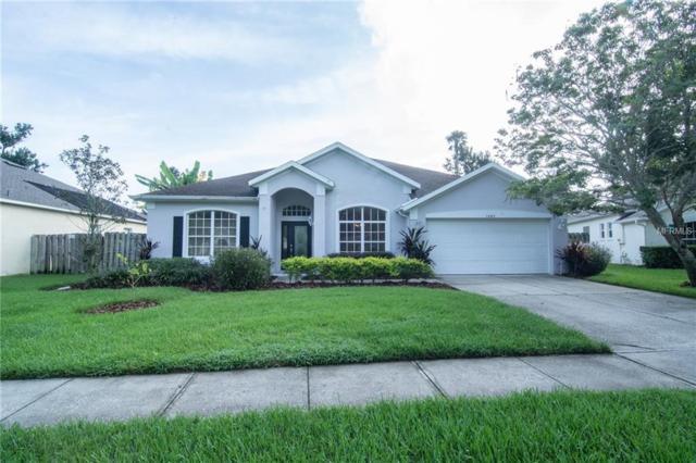1043 Winding Waters Circle, Winter Springs, FL 32708 (MLS #O5732407) :: G World Properties