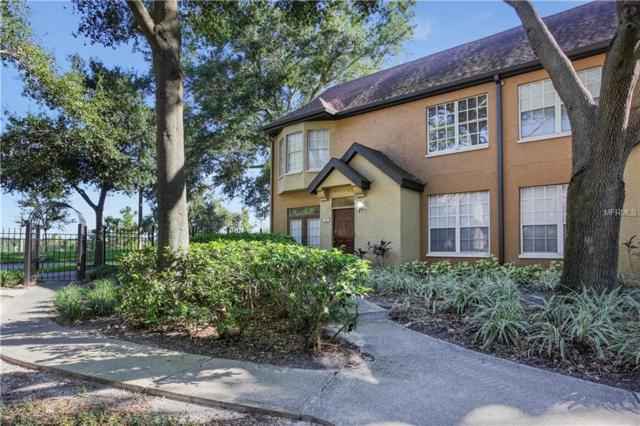 6328 Raleigh Street #812, Orlando, FL 32835 (MLS #O5732536) :: RealTeam Realty