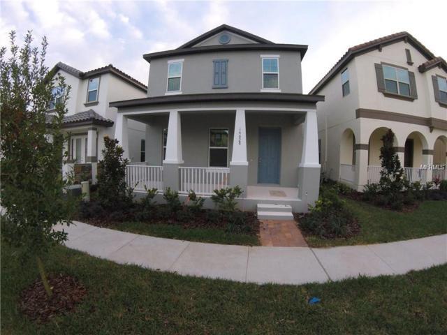 14628 Seton Creek Boulevard, Winter Garden, FL 34787 (MLS #O5732875) :: The Light Team