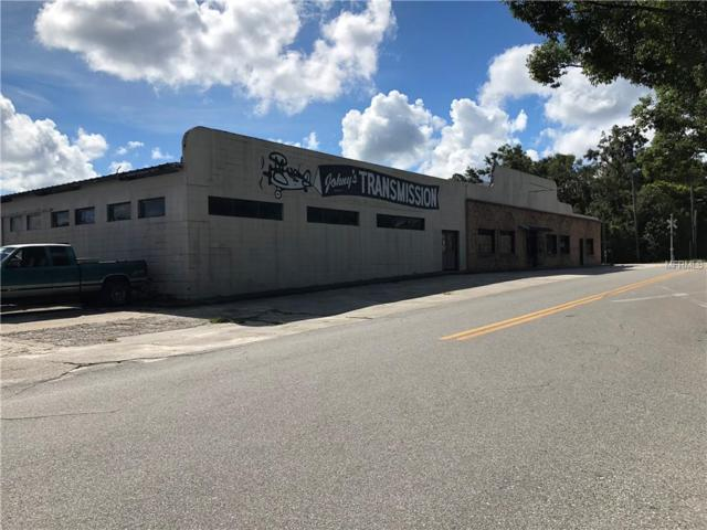 409 N Boundary Avenue, Deland, FL 32720 (MLS #O5732969) :: G World Properties