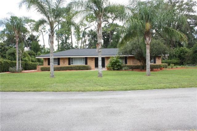 1670 Barton Street, Longwood, FL 32750 (MLS #O5733012) :: The Light Team