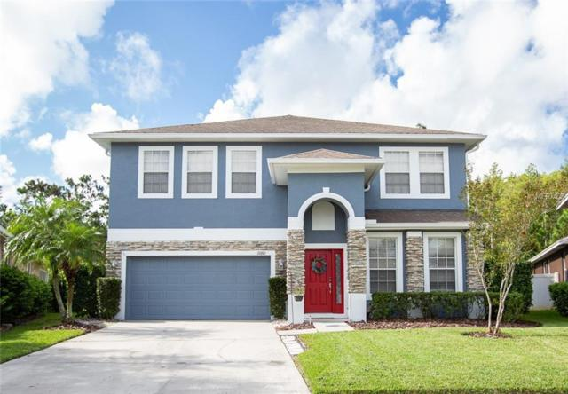 10160 Cypress Vine Drive, Orlando, FL 32827 (MLS #O5733041) :: The Light Team