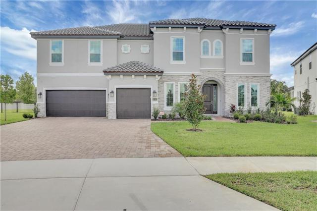 8192 Ludington Circle, Orlando, FL 32836 (MLS #O5733063) :: Premium Properties Real Estate Services