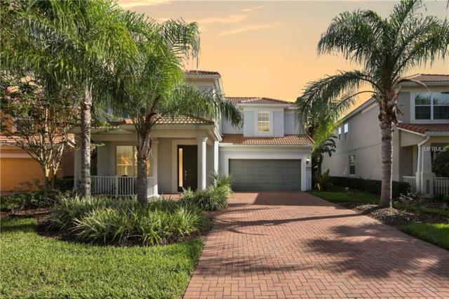 11795 Barletta Drive, Orlando, FL 32827 (MLS #O5733083) :: The Light Team