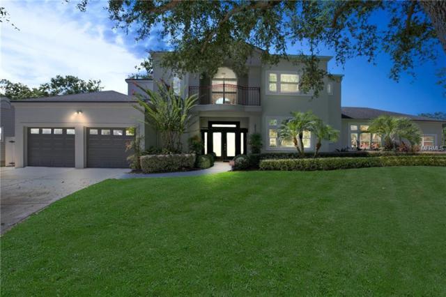 3532 Golfview Boulevard, Orlando, FL 32804 (MLS #O5733092) :: G World Properties