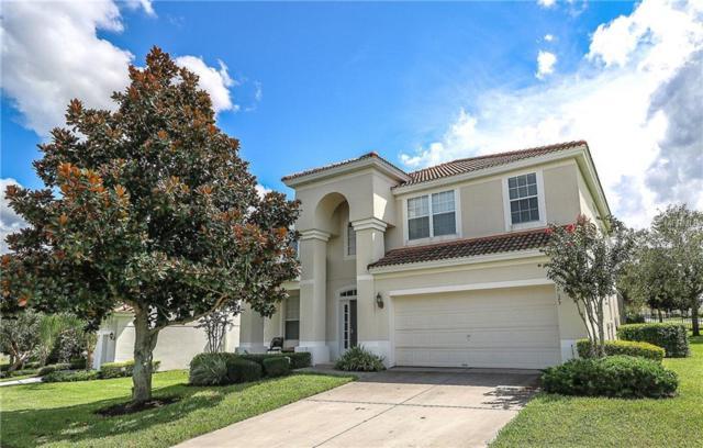 2623 Archfeld Boulevard, Kissimmee, FL 34747 (MLS #O5733175) :: RE/MAX Realtec Group