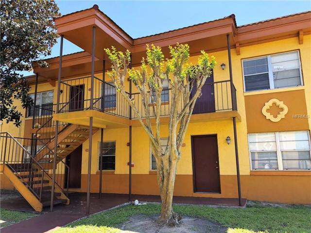 734 Mcdougall Court #734, Orlando, FL 32809 (MLS #O5733188) :: Delgado Home Team at Keller Williams