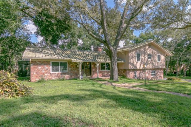 711 Arnold Street, Altamonte Springs, FL 32701 (MLS #O5733193) :: Premium Properties Real Estate Services