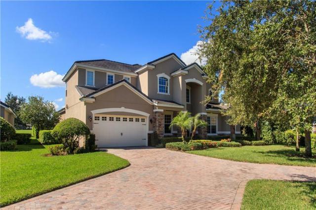 1802 Blackwater Court, Winter Garden, FL 34787 (MLS #O5733263) :: Premium Properties Real Estate Services