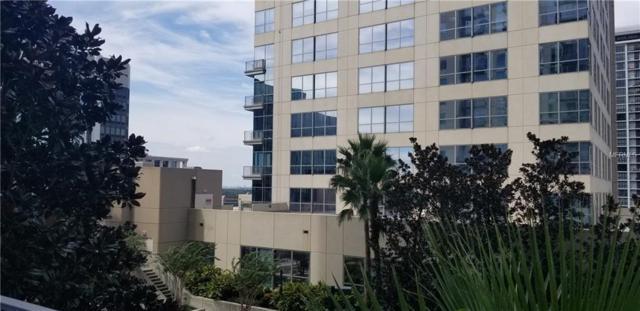155 S Court Avenue #1210, Orlando, FL 32801 (MLS #O5733274) :: The Duncan Duo Team