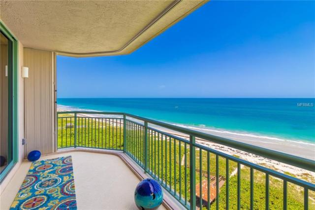 4310 N Highway A1a 802N, Hutchinson Island, FL 34949 (MLS #O5733349) :: KELLER WILLIAMS CLASSIC VI