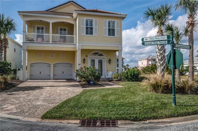 14 Cinnamon Beach Place, Palm Coast, FL 32137 (MLS #O5733360) :: The Duncan Duo Team