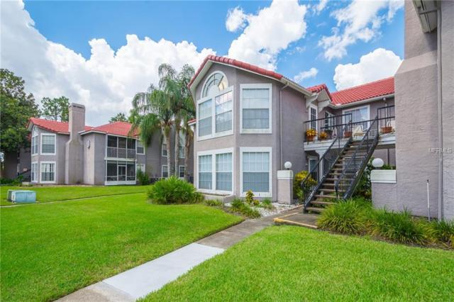 935 Northern Dancer Way #205, Casselberry, FL 32707 (MLS #O5733388) :: Lovitch Realty Group, LLC