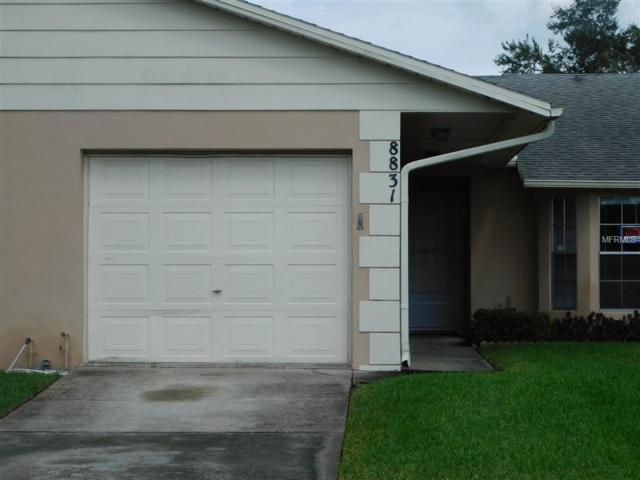 8831 Manos Circle #0, New Port Richey, FL 34655 (MLS #O5733406) :: The Duncan Duo Team