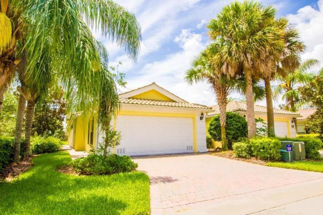 11856 Fan Tail Lane, Orlando, FL 32827 (MLS #O5733444) :: The Light Team
