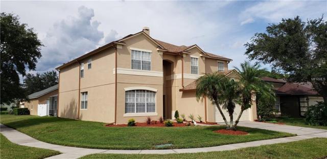 14611 Saint Georges Hill Drive, Orlando, FL 32828 (MLS #O5733445) :: GO Realty