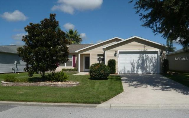 2580 Persimmon Loop, The Villages, FL 32162 (MLS #O5733518) :: Realty Executives in The Villages