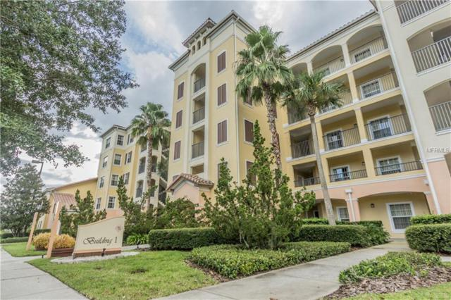 8601 Worldquest Boulevard #3205, Orlando, FL 32821 (MLS #O5733543) :: KELLER WILLIAMS CLASSIC VI